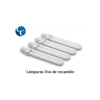 Recambio lampara UV 9 W-E