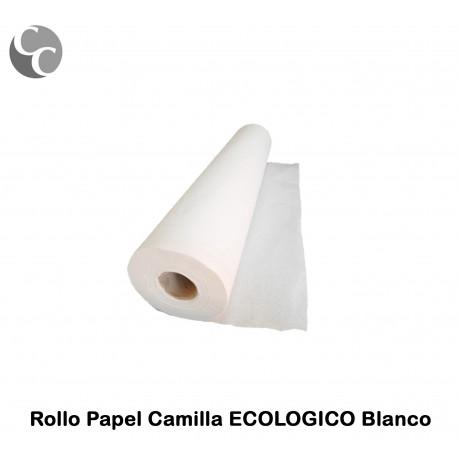 Rollo de Papel Camilla