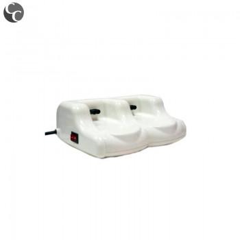 Base Doble Calentador roll-on (sin fundidores)