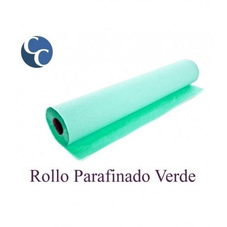 """Rollo papel Camilla Parafinados """"ANÓNIMO"""""""