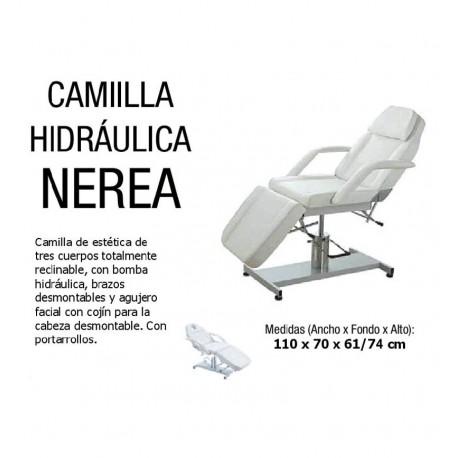 Camillas estética