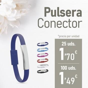 CATALOGO BBC Pulsera Conector