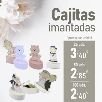 CATALOGO BBC Cajitas imantadas