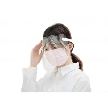 023 Pantalla Protectora Facial Anónima