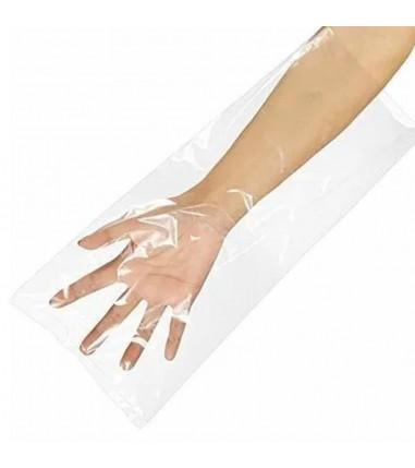 Bolsa de plástico para manos