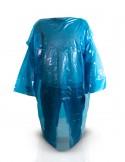 Bata Polietileno Baja Densidad Azul | Pack con 200 Uds.