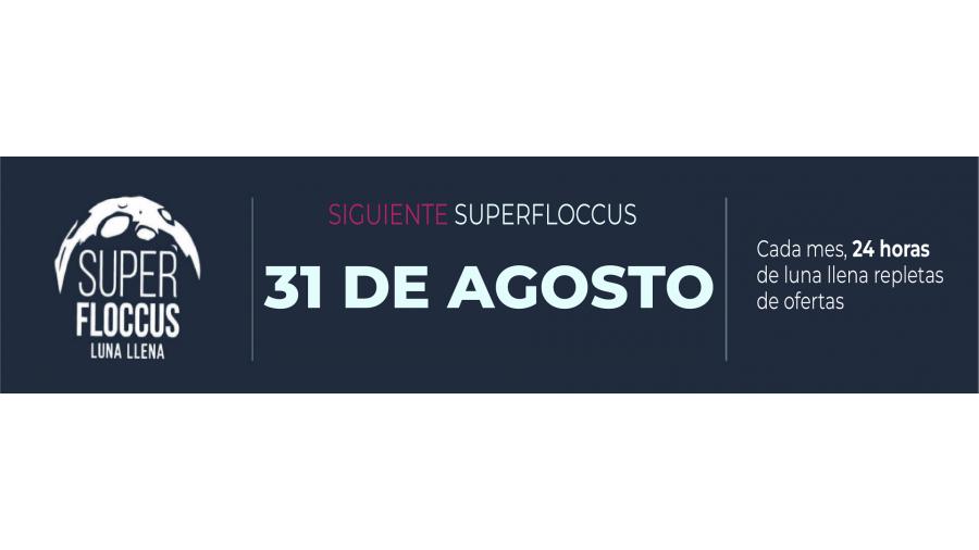 SuperFloccus